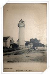 L'ancien phare