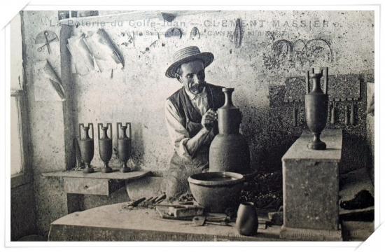 La poterie
