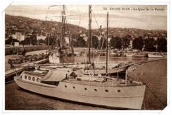 Yacht privé