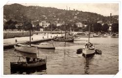 Le quai Saint Pierre
