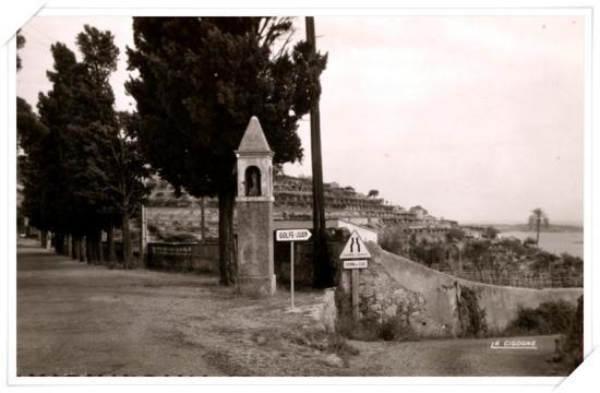 CPSM de l'Oratoire, chemin de la Chapelle