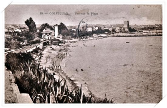 Album photos sur le pont de l 39 aube le petit biarritz for Le petit vallauris