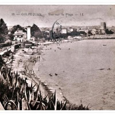 Le pont de l'Aube, le petit Biarritz, Bijou sur mer